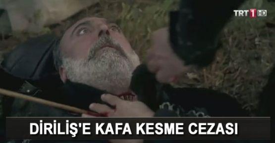 Diriliş Ertuğrul Kafa RTÜK Ceza Kesti!!!
