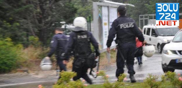 Eskişehir'de Ak Parti Gençlerine Saldırı! 3 Genç Yaralandı!