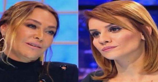 Esra Erol Hülya Avşar'ın O Sorusu Karşısında Soğuk Terler Döktü