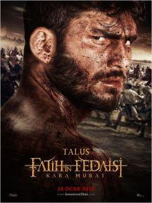 Fatih'in Fedaisi yapımcısından sert yanıt: