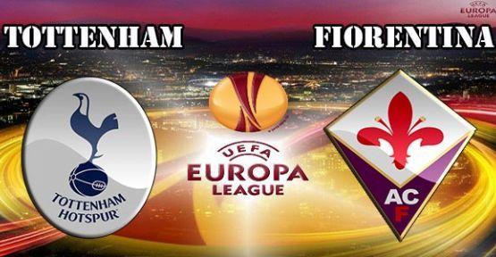 Fiorentina - Tottenham Maçı hangi kanalda (Şifresiz Yayın Kanalları)