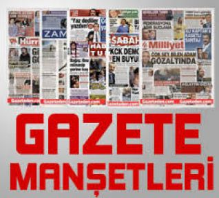 Gazete Manşetleri Oku (4 Mart Çarşamba)  - Gazete, Gazete Oku ve Gazete Haberleri