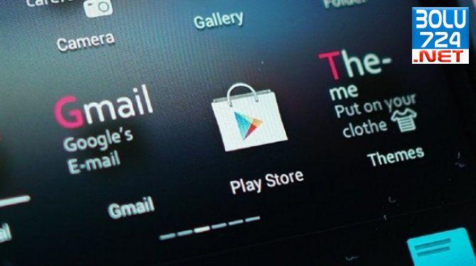 Google Play Store indir ve Google Play'i son sürüme güncelle!