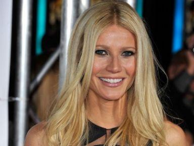 Gwyneth Paltrow çocuklarının ismiyle alakalı yapmış olduğu şok edici açıklama!