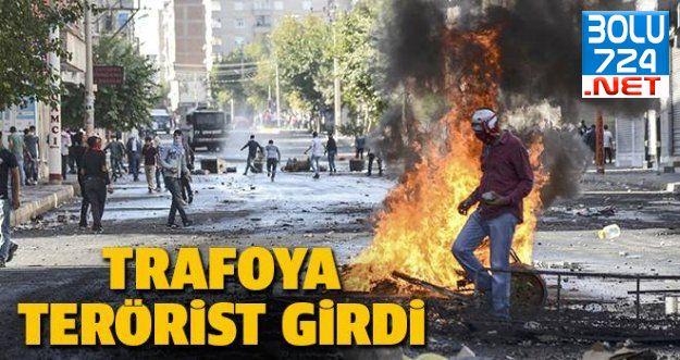 HDP'den Başta Van Olmak Üzere Yine Kirli Oyun ve Tehditler!