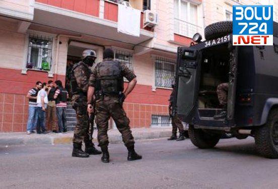 İstanbul Polisinden Şafak Operasyonu!