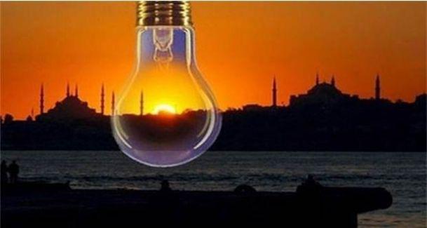 İstanbul'da Elektrik Kesintisi! İşte Kesilecek Semtler!