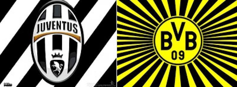 Juventus Borussia Dortmund Maçı Özeti - ŞL Juventus Maçı Kaç Kaç Bitti özet anlatımı