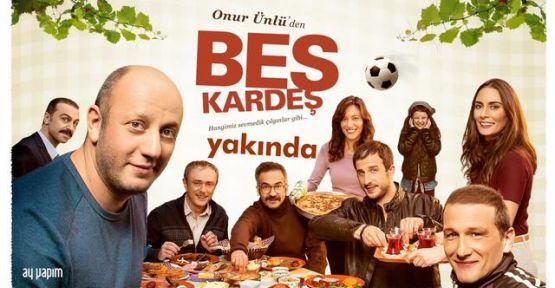 Kanal D ekranlarında 'Beş Kardeş' dizisi usta oyuncu kadrosuyla ne zaman ekranlara gelecek?