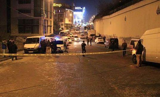Kanlı gece: Polis Memuru ile Vatandaş Reçete İçin Birbirlerini Vurdular