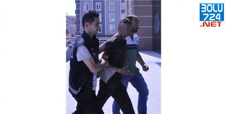 Kapaklı'da Kız Çocukalrını Taciz Eden Şahıs Tutuklandı!