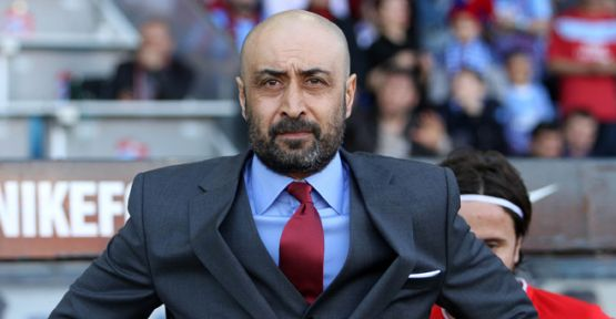 Kardemir Karabükspor'un Teknik Direktörü Tolunay Kafkas İstifasını Açıkladı