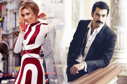 Kenan İmirzalıoğlu ile Sinem Kobal arasında aşk mı yaşanıyor? (Sinem Kobal kimdir?)