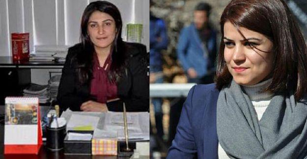 Kızıltepe DBP Eş Başkanları Gözaltına Alındı!
