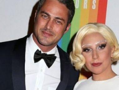 Lady Gaga gelin oluyor. peki  damat kim?