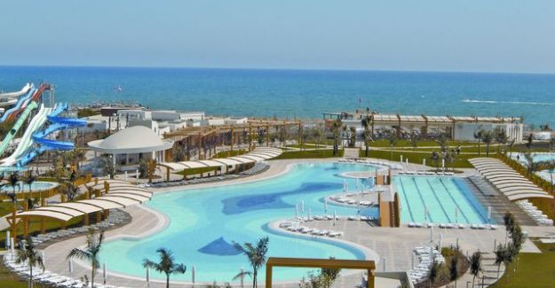 Lara Otelleri ile Antalya'da Daha Huzurlu Bir Tatil