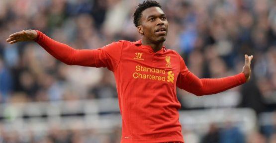 Liverpool'un Genç Yeteneği Beşiktaş ve Demba Ba İçin Açıklama Yaptı