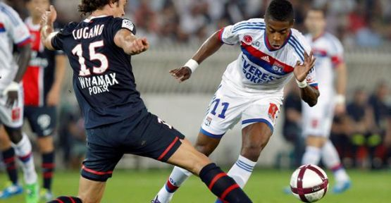 Lyon Paris Saint Germain Maçı Hangi Kanalda Saat Kaçta