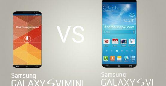 Merakla Beklenen Galaxy S6 Ne Zaman Gelecek?