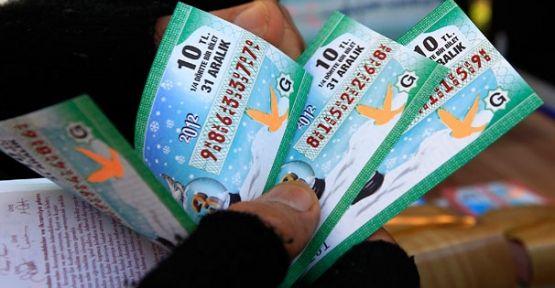 Milli Piyango Bilet Sorgulama Sayfası / MPİ Çekiliş Sonuçları 542452