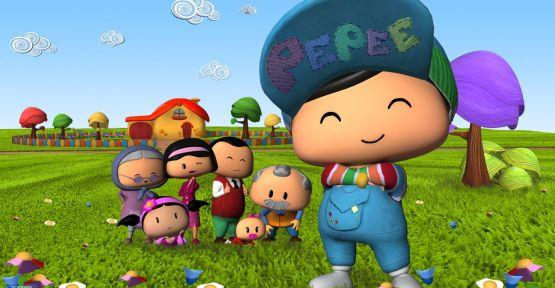 Pepe Yeni Bölüm Show Tv 4 - 5 Ocak Tüm Bölümler