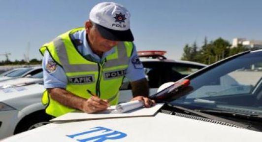 Plaka No İle Trafik Cezası Borç Sorgulama - TC Kimlik No ile araç borç ceza nasıl öğrenebilirim