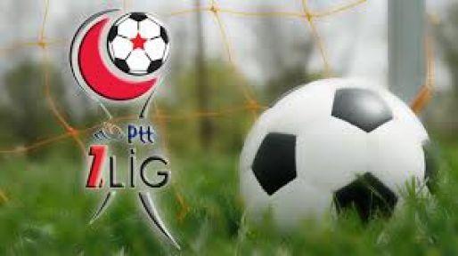 Ptt 1. Ligde Puan Durumu ve Toplu Maç Sonuçları (Ptt 1. lig 17. Hafta Maç Sonuçları) Gol Krallığı