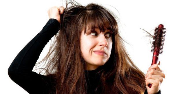 Saç Dökülmesini Durduran 5 Saç Bakım Önerisi