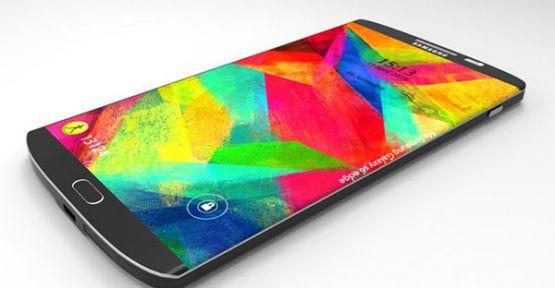 Samsung Galaxy S6 Özellikleri Hakkında Söylenenler Oldukça Şaşırtıcı