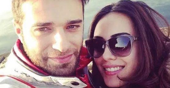 Set aşkları bitmek bilmiyor! Yeni çift Balamir Emren ve Ezgi Baran