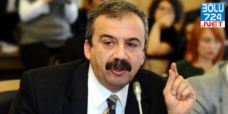 Sırrı Süreyya'dan Devlet Bahçeli'ye İmalı Yanıt!