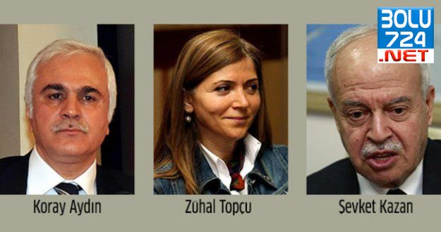 ŞOK GELİŞME:  MHP'li yöneticilere karşı girişilen kumpas deşifre edildi!