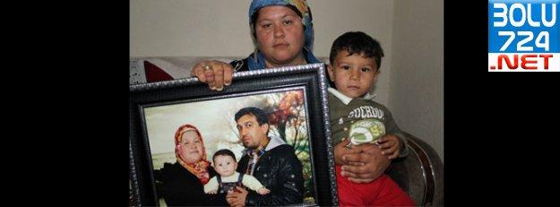 Soma'da Yürek Yakan Acı! Kocam Yaşasaydıda Kuru Ekmek Yeseydim