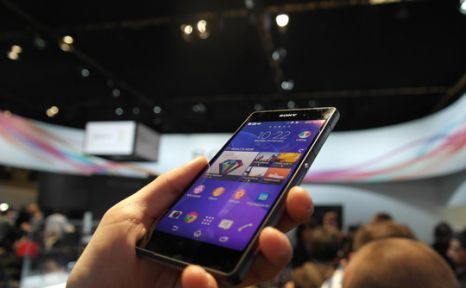 Sony Xperia Z2 Özellikleri ve Akıllı Telefon Fiyatı Ne Kadar (XPERİA Z2 İNCELEMESİ)