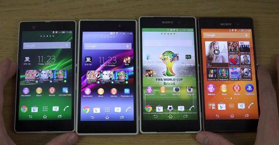 Sony Xperia Z3 Özellikleri ve Fiyatı / Xperia Z3 İncelemesi 2344