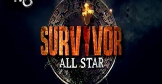 Survivor All-Star (Tanıtım Fragmanları Yayınlandı) All Star'da kimler yarışıyor, Ne zaman saat kaçta?