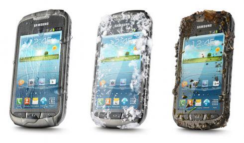 Suya Dayanıklı Samsung Galaxy Xcover 3 Geliyor? Özellikleri ve Fiyatı