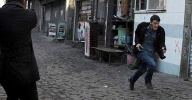 Tahir Elçi'nin Katillerinin Dayıları PKK Sorumlusu Çıktı