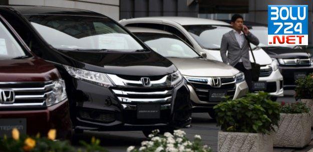 Takata Firması 34 Milyon Araçta Kusur Buldu Geri Çağırıyor!