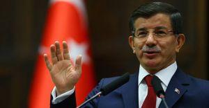 Başbakan Davutoğlu HDP'yi Muhbir Olmakla İtham Etti!