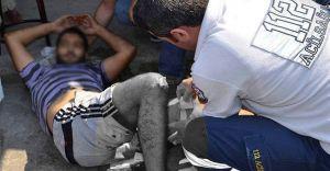 Bursa'da Pompalı Dehşet! 3 Kişi Yaralandı