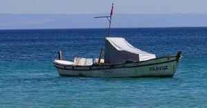 Çanakkale'de 8 Yaşındaki Çocuk Teknede Ölü Bulundu!
