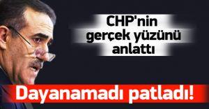 CHP'den İstifa Eden Mebus'tan CHP'yi Şok Edecek Açıklamalar Geldi