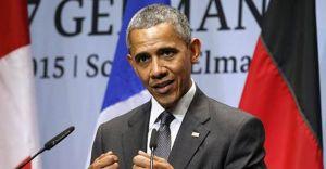 Çin Korkusu Obama'ya 86 Yıllık Geleneği Yıktırdı