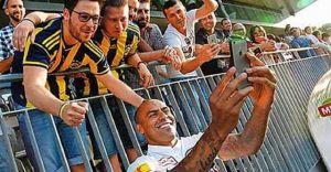 Fenerbahçe'nin Eski Yıldızları O Kulüpte Toplandı! Son Transfer Egemen