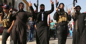 IŞİD Savaştan Kaçan 41 Militanı Öldürdü!