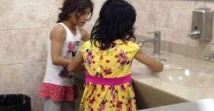 İstanbul'a Sığınan Suriye'li Çocuklar Tuvalet Temizlettiriliyor İddiası