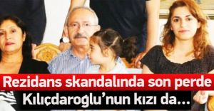 Kılıçdaroğlu İşte Bu Yüzden REZİDANS Skandalına Sessiz! ŞOK OLACAKSINIZ!