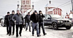 Rus Mafya Babaları Türkiye'ye Geliyor!