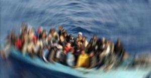 210 Suriye Uyruklu Kaçak Çeşme'de Yakalandı